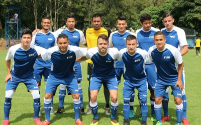 Se cancela partido amistoso para Guatemala