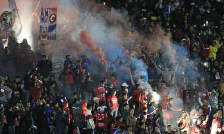 ¿Cuantos aficionados ingresaron al Xelajú 2 – 0 Comunicaciones?