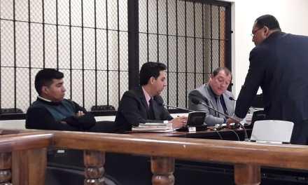 Absuelven a sindicado en caso de secuestro en Quetzaltenango