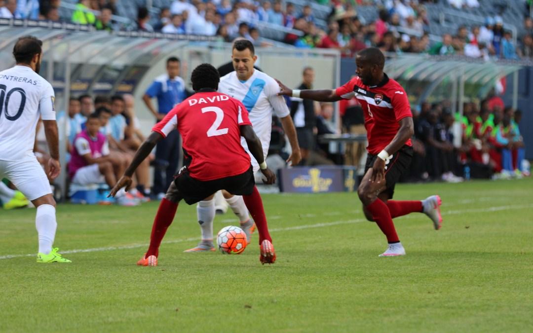Guatemala confirma amistoso en Trinidad & Tobago