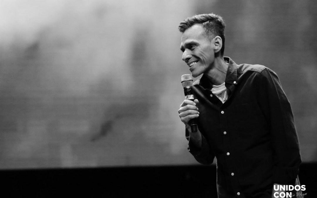 Muere el cantante cristiano, Julio Melgar