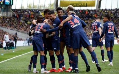 El PSG es bicampeón de Francia