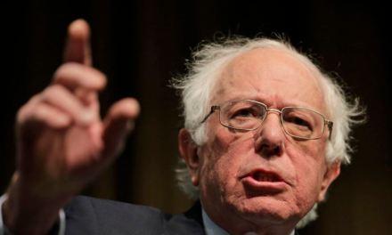 Bernie Sanders relanza «Medicare para todos» con vistas a 2020