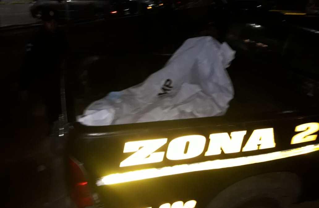 Adolescente y bombero perdieron la vida, tras lunes violento en Quetzaltenango