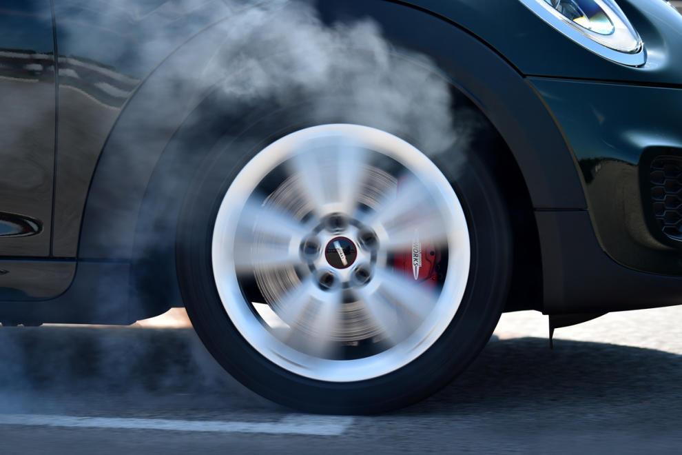 Recomendaciones para los frenos de su vehículo, en esta Semana Santa