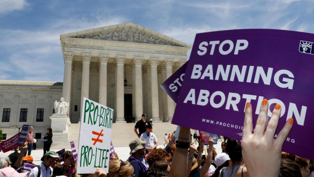 La «ley del latido» y el lobby para acabar con el aborto legal en Estados Unidos