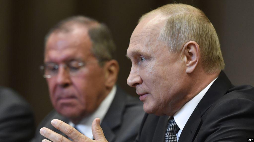 Rusia y Cuba respaldan negociaciones de Venezuela en Oslo