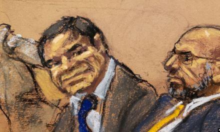 EE.UU. niega peticiones de la defensa de «El Chapo» por temor a que planee escapar