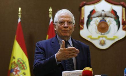 España: Embajada en Venezuela no se convertirá en centro de actividad política