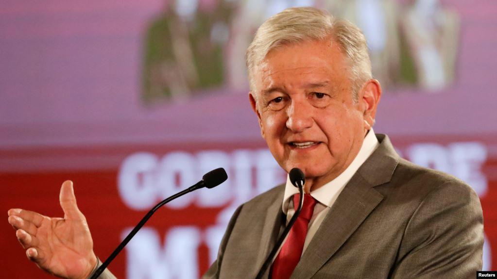 López Obrador responderá «con prudencia» a alza de aranceles de EE.UU.