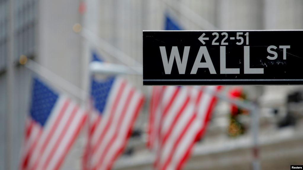 Wall Street abre a la baja por nuevas preocupaciones sobre comercio