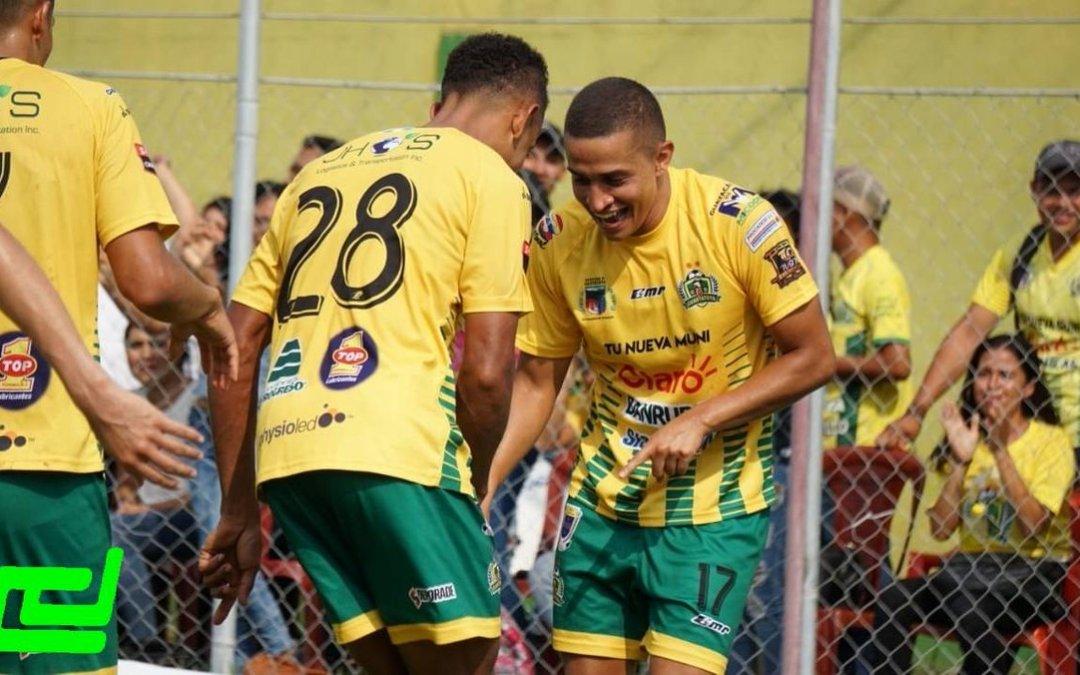 Guastatoya triunfa sobre los cremas en la ida por el acceso a semifinales