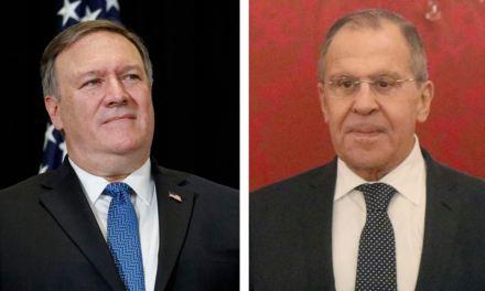 Pompeo y Lavrov se reúnen el lunes en medio de hostilidad por Venezuela
