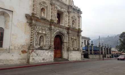 Actividades programadas por el 495 aniversario de fundación de Quetzaltenango