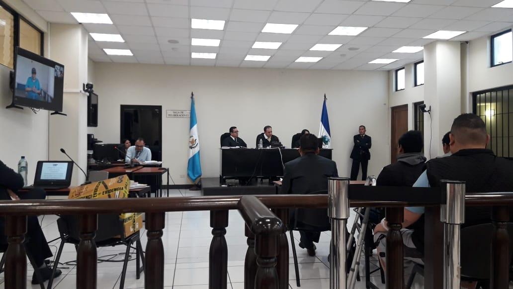 """""""Rigorrico"""", implicado en secuestro en Xela, lideraría extorsiones transnacionales"""