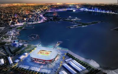 Qatar 2022 no se jugará con 48 selecciones