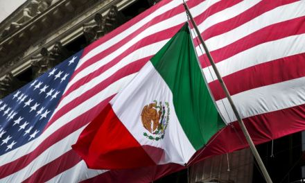Canciller: México puede llegar «a un acuerdo» con EE.UU. en medio tensiones por aranceles
