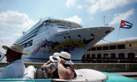 EE.UU. implementa restricciones de viaje hacia Cuba
