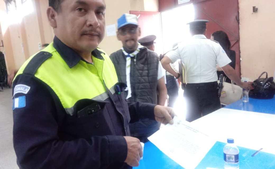 Servicio urbano en Xela para elecciones será normal