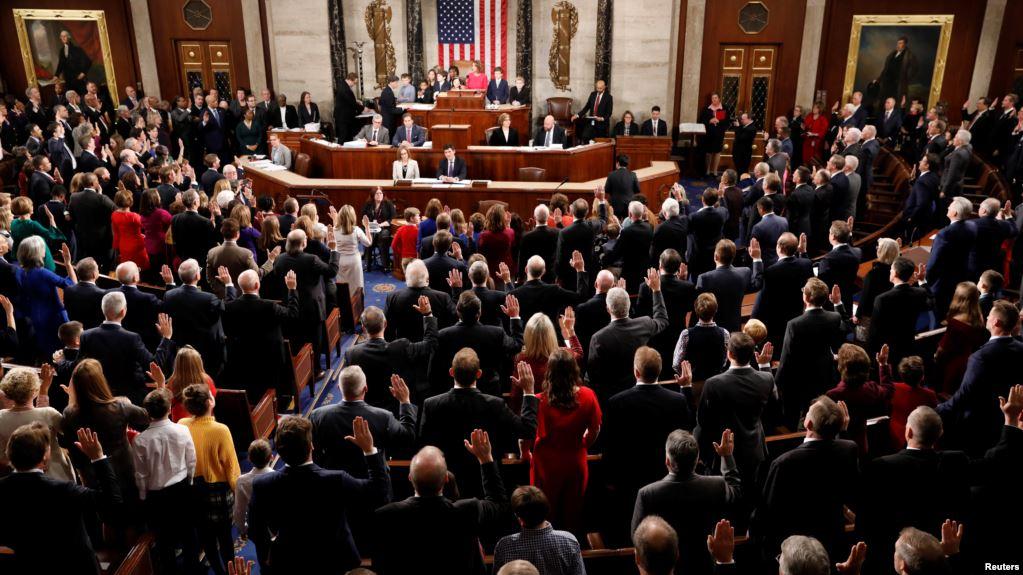 Comité Judicial de Cámara de Representantes realiza audiencia sobre informe de Mueller