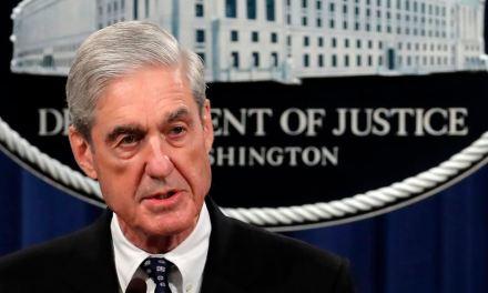Fiscal especial Mueller acepta declarar ante el Congreso el 17 de julio