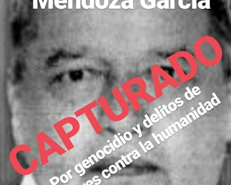 ((En directo)) Capturan a suegro de candidato presidencial Estuardo Galdamez
