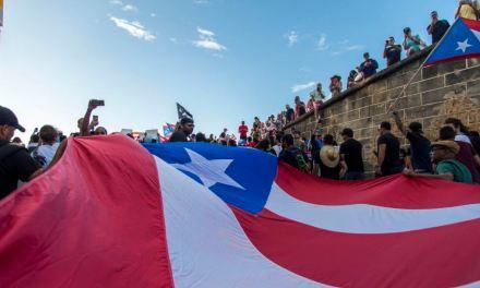 ¿Cuándo renunciará el Gobernador de Puerto Rico?