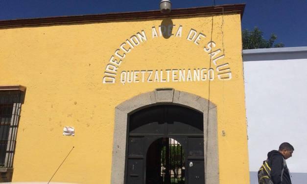 Quetzaltenango: Registran aumento de obesidad en estudiantes