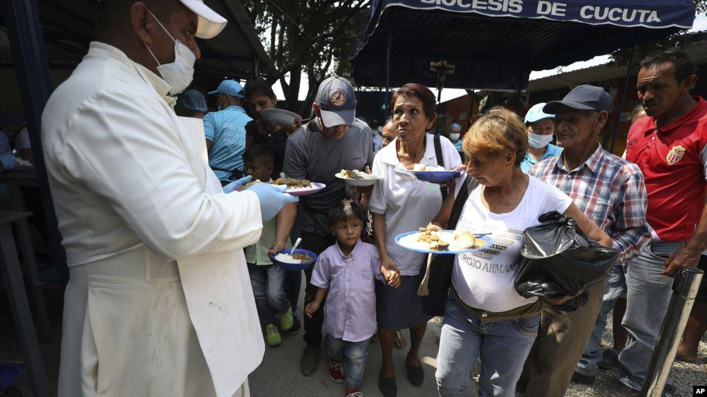 Encuesta de OIM: Migrantes venezolanos son vulnerables a la explotación y al abuso
