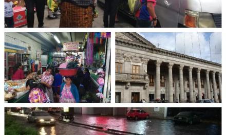 Lo que no funciona en Quetzaltenango contado en tres capítulos