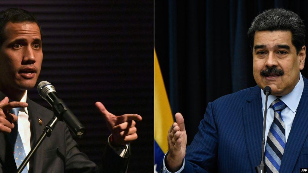 Concluye en Barbados tercera fase de diálogo entre representantes de Maduro y Guaidó