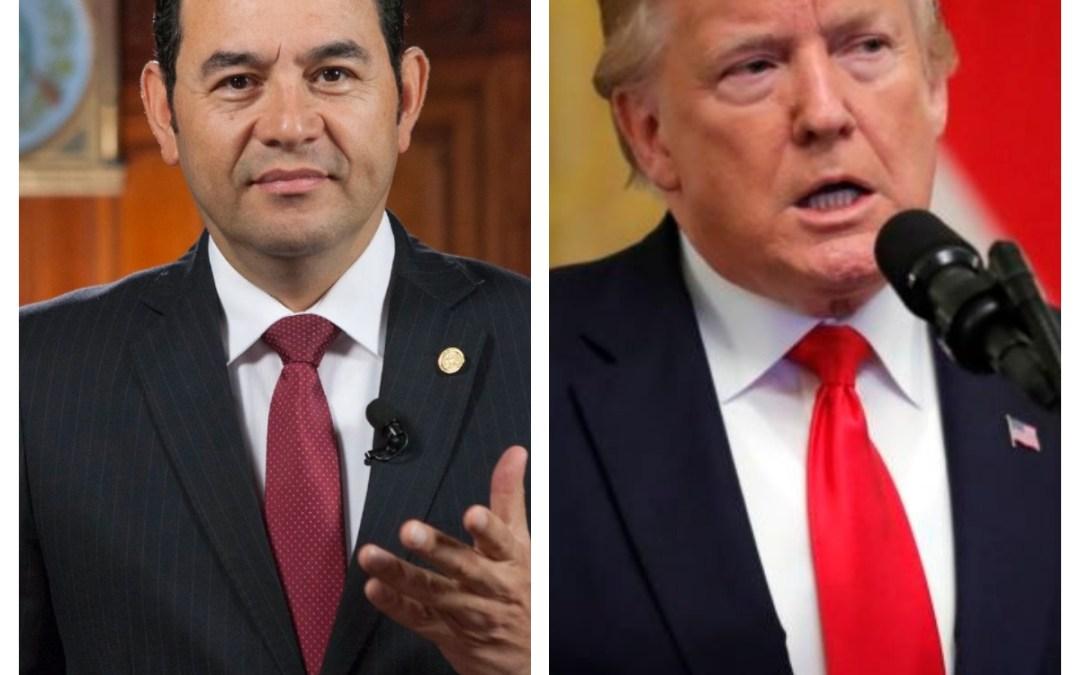 ¿Qué implica para Guatemala ser el Tercer País Seguro?