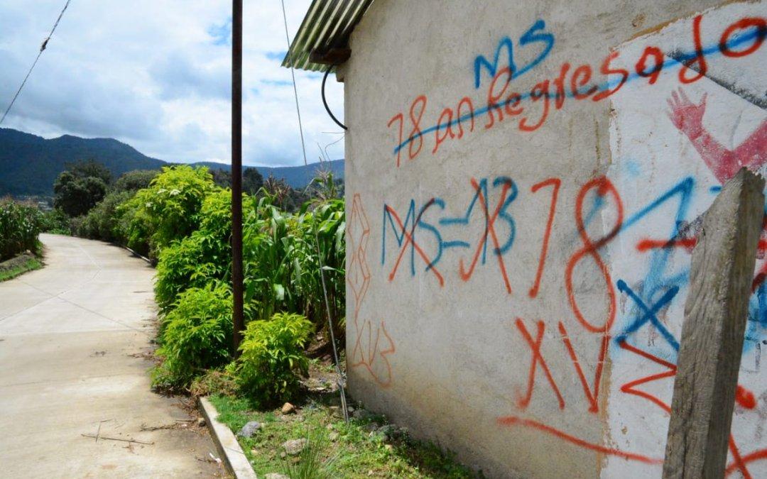 Dos municipios y sectores de la ciudad de Quetzaltenango, catalogadas como «Zonas Rojas»