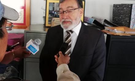 Alcalde Luis Grijalva mantiene inmunidad