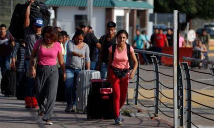 ACNUR sobre restricciones de asilo en EE.UU.: «Estamos profundamente preocupados»