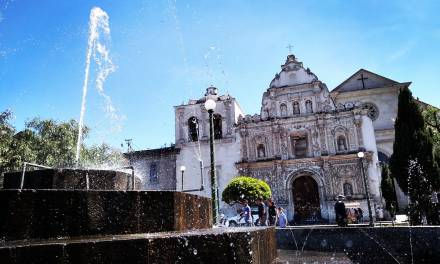 Inguat lanza programa donde incluye a Quetzaltenango y Salcajá
