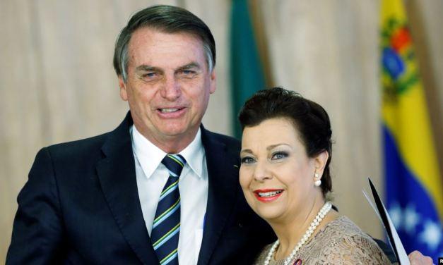 Brasil acepta pasaportes venezolanos vencidos