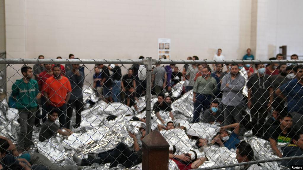 México preocupado por cambio de política de detención de niños migrantes en EE.UU.
