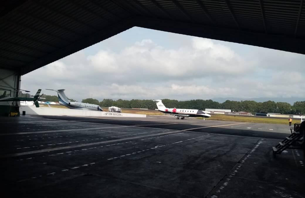 Capturas en Aeronáutica Civil están ligadas a desplome de avioneta en Quetzaltenango