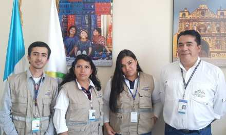 Inguat inicia acciones para conocer impacto del turismo en la economía
