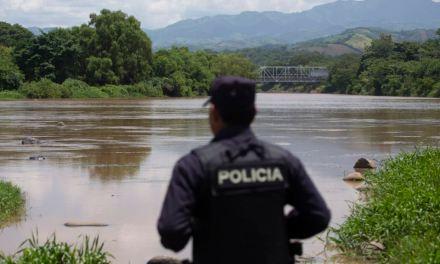 El Salvador lanza patrulla fronteriza para frenar migración