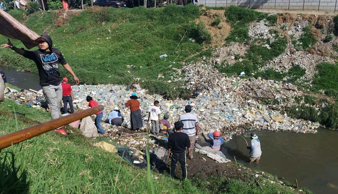 En Guatemala se prohíbe el uso de artículos de plástico desechable