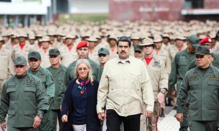 Trump prohíbe entrada a EE.UU. a funcionarios venezolanos del entorno de Maduro