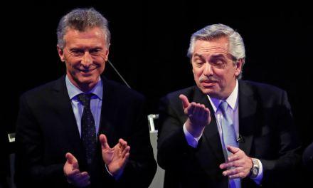 Argentina: Macri busca la reelección, pero Fernández se perfila como favorito