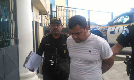Continúa proceso contra hombre sindicado de asesinar a periodista