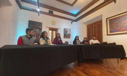 Organizan primer concurso de fiambre quetzalteco