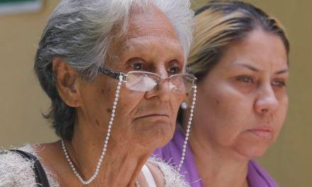 CIDH pide protección a familia de fallecido capitán venezolano Rafael Acosta Arévalo