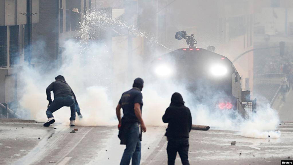 Lenín Moreno acusa a Maduro y a Correa por la crisis en Ecuador