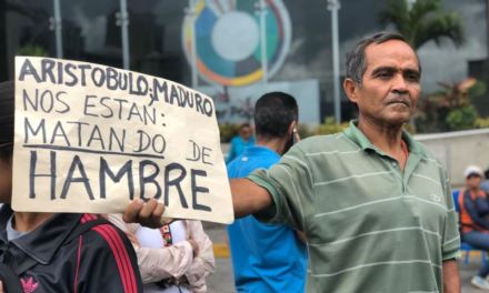 OVCS: Más de 700 protestas en Venezuela en septiembre con demandas políticas y sociales