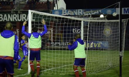 Xelajú ha dejado escapar 9 puntos del Mario Camposeco